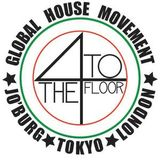 4 To The Floor #215 with Hossh Records (10/07/2019)