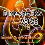 Durdee Jazz Flow - Vol 25