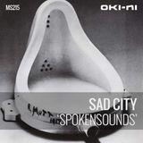 SPOKENSOUNDS by Sad City