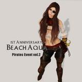 1st Anniversary 20140804 At BeachAqua