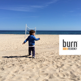 burn Residency 2014 - Minimal Trance - Miguel Milheiro