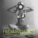 Freaking Beats | Mastamove demo's and instrumentals