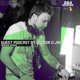 DA Promo podcast – 64: Doctor D Jah