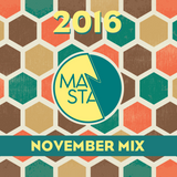 MANSTA November 2016 Mix