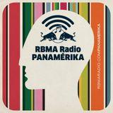 RBMA Radio Panamérika 440 - Vexilología para un nuevo orden mundial