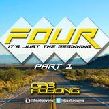 FOUR - DJ Gab Aoyong