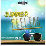 DJ Bimshire - Summer Feeling 2014