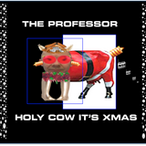 HOLY COW it's XMASSSS!! The Prof on NSB Radio 27/12/15