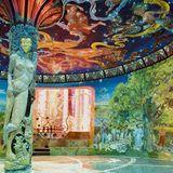 The Forthcoming Buddhist Apocalypse volume 3/23: The CERN Caper (part 2/3 - Damanhur )