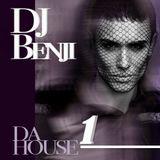 DA House Vol.1 Dj Benji