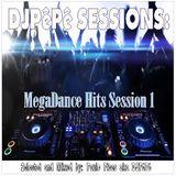 DJPêPê Sessions: MegaDance Hits Session 1