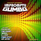 Impromptu Gumbo