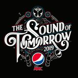 Pepsi MAX The Sound of Tomorrow 2019 - Pio Valles Project