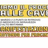 Cave al Procinto ne parliamo con il Prof. Giorgio Pizziolo