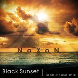 Black Sunset - House mix - 08_2010