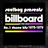 billboards's No.1 dance hits 1978-1979