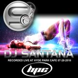 HPC LIVE 07-29-2018