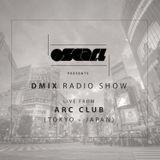 Oscar L Presents - DMix Radioshow Apr 2016 - Live at ARC, Tokyo - Japan