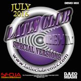 SFDJA EPISODE 31 - DJ LeoMiami