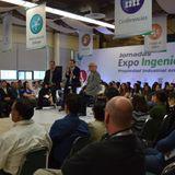 INFORMATIVO UABC - Jornadas Expo Ingenio; Centros de Acopio UABC; Aniversario Facultad Ciencias