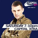 Westwood Capital Xtra Saturday 9th May