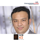 Application Security for startups with WE45 founder Abhay Bhargav