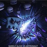 Jake Phelps - Barely Alive vs Astronaut