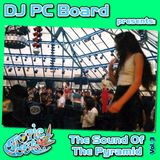 DJ PC Board - The Sound Of The Pyramid Vol.3 (Tropic Costa Tribute)