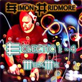 Eclectic Mixes 1-4 Mixed