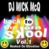 Mick McQ - Hooked On Elevation