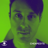 Special Guest Mix by Cheap Edits for Music For Dreams Radio - Mix 12