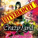 live set @ DJ JOHAN D mix 1 Cleopatra edition Crazyland Chill tent 12-04-2014