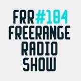 Freerange Radioshow 184 - March 2016  - Hollis P Monroe Guestmix