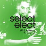 SelectCast #16 Alfonso