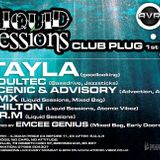 Tayla - Live From Liquid Sessions ( First Event )