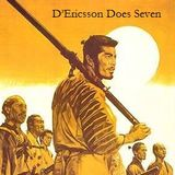 D'Ericsson Does Seven