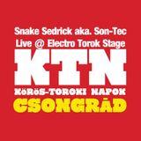 Live @ KTN (02.08.2014.)