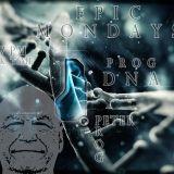 Epic Mondays with Dj PeterProg Monday 8th January 2018