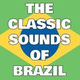 Melting Pot - Vol 184 (The Classic Sounds Of Brazil)