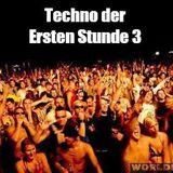 Techno der Ersten Stunde  3 .... Mix by Ostheimer  90ziger Techno Mit Playlist.. Retro Techno ...