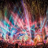 Tomorrowland 2017 Highlights - 01 - Eric Prydz @ Recreational Area De Schorre - Boom (21.07.2017)