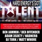 Hard Energy's Got Talent (26-5-12)