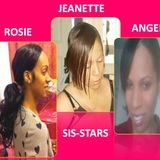 Sis-stars Speaks life, love and lots of laughter.............................