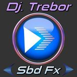 Dj.Trebor Sbd Fx PRESENTS Episode 15 End Of Year 2015- Selected EDM Top Hits Podcast