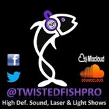 Twisted Soul Warm up set by Micky B @ Miles Bar Easter Saturday 2015