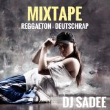 Reggaeton and Deutschrap Mixtape