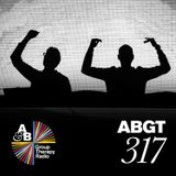 Group Therapy 317 with Above & Beyond and Anden