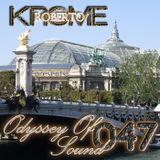 Roberto Krome - Odyssey Of Sound ep 047