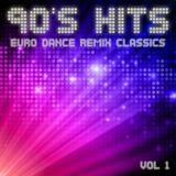 Set Mix Euro Dance The Best Of Vol. 01 (Mix Dj Sandro Pinheiro)192kbs