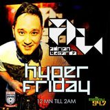 Hyper Friday Mix Part 1 - May 13 2016